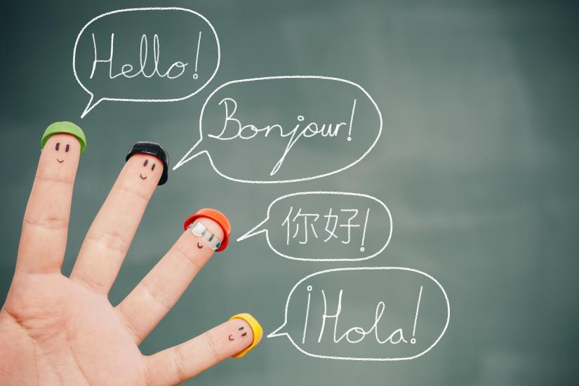 languageas